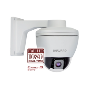 B55-5H купольная IP камера